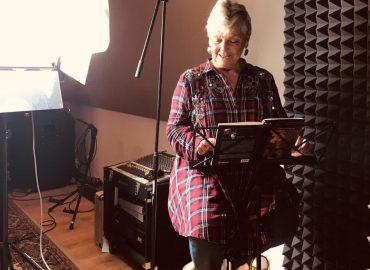grabacion audiolibros maribel alvarez