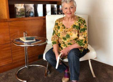 Maribel Alvarez Biografia